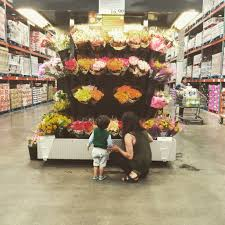 Flower Wholesale Decorating Enchanting Costco Floral For Lovely Home Decoration