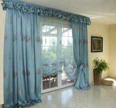 idee tende modelli di tende per soggiorno interno cucina moderna