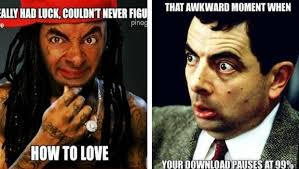Mr T Meme - mr bean meme dump to make you remember his one of the funniest