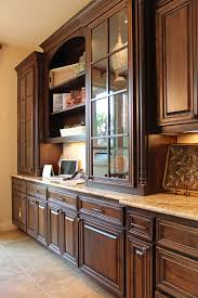 kitchen armoire cabinets small kitchen tv stunning cherry kitchen island table with wall