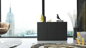Schlafzimmer Vadora Kommode Kommode Schwarz Matt Sammlung Von Haus Design Und Neuesten Möbeln