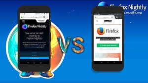 firefox for android android firefox 57 vs firefox 55 speedtest