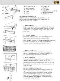 hampton bay 0212016 instructions assembly