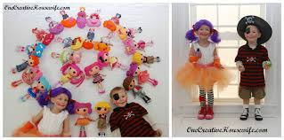 lalaloopsy costumes one creative costumes of the past