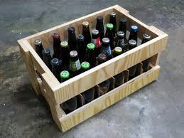 plywood beer crate plywood crates and woodworking
