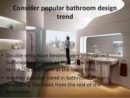 how to build a dream bathroom