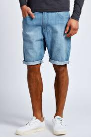 light wash denim shorts boohoo light wash denim shorts where to buy how to wear