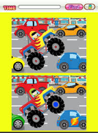 monster truck toddler games android apps google play