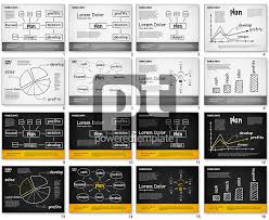 business plan template for powerpoint presentations download now