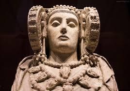 museo arqueol u0027ogico dama de elche by carbajo on deviantart