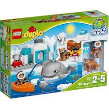 lego duplo arctic 10803 toys r us