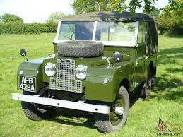 land rover series 1 rover series 1 86