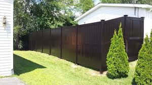 fence products and installation all around fence company