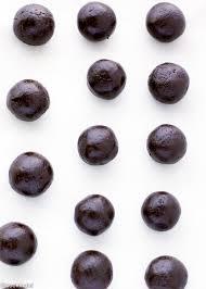 thanksgiving turkey oreo cookie balls