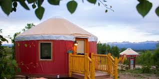 yurts on flipboard