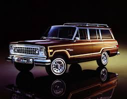 1960 jeep wagoneer report fiat ceo hints at jeep wagoneer returning in high end