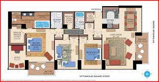 floor plans for sale the floorplan rittenhouse square condo for sale the dorchester