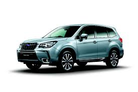 subaru forester red 2017 subaru previews changes to 2017 forester