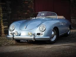 rm sotheby u0027s 1955 porsche 356 pre a speedster by reutter