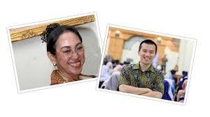 Puisi Sukmawati Ustaz Felix Siauw Bikin Puisi Tandingan Peringatkan Sukmawati