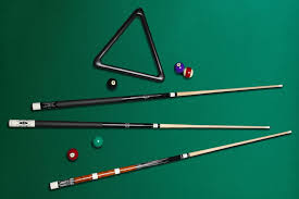 Types Of Pool Tables by How To Choose A Pool Cue What To Know