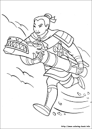 download mulan coloring pages ziho coloring