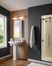 201 best bathroom lighting images on pinterest bathroom lighting