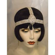 1920s hair accessories 1920s hairstyles 15 easy side hairstyles you can try to do