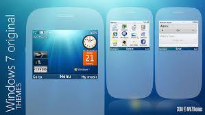 microsoft themes for nokia c2 01 c3 00 x2 01 asha 302 210 themes windows 7 original style