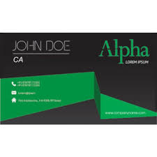 Classic Name Card Design Visiting Cardvisiting Cards Fancy Design Business Visiting Cards