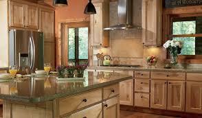 Kitchen Design Cabinets Rustic Newport Wood Custom Kitchen Designs Cabinets Center