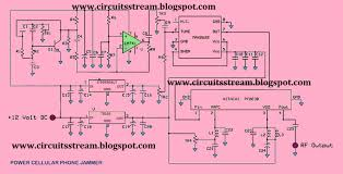 large size of wiring diagram gsm cell phone jammer circuit diagram of tv remote using