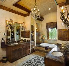 mediterranean bathroom ideas tuscan style master bath mediterranean bathroom
