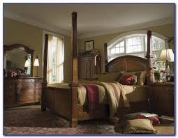 King Size Canopy Bed Sets Canopy King Size Bedroom Sets Bedroom Home Design Ideas