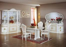 Classic Dining Room Furniture by French Classic Dining Room Furniture With Small Round Table And