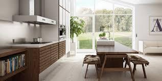 danish kitchen design walnut kitchen exclusive uno form kitchen in walnut home