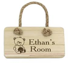 baby plaques personalised door plaques customised baby gift bundles