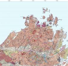 Sardinia Map Rosa Beta Granite Sardinian Pink Granite A Heritage Stone Of