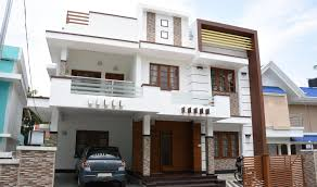 angamaly 6 cents plot and 2750 sq ft beautiful house for sale in