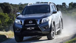 nissan australia nissan navara n sport black edition on sale in australia chasing