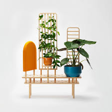 etta multifunctional furniture for indoor plants plants places
