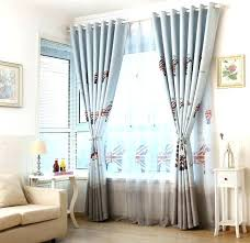 Blue Curtains Bedroom Best Curtains For Bedroom Kivalo Club