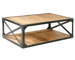 wood and wrought iron table iron and wood side table onestopwedding info