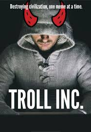 Troll Internet Meme - a documentary about internet trolls check out the trailer for