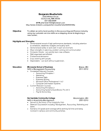 resume examples entry level college medical resume experience