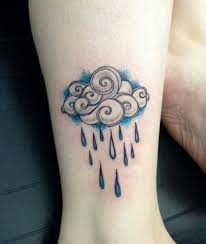 the 25 best rain tattoo ideas on pinterest doodle ideas simple