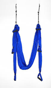 amazon com aerial yoga swing 2 0 by gym1 sports u0026 outdoors