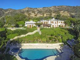 camille grammer u0027s house