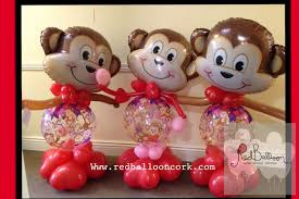 valentines day baloons s day balloons balloon cork