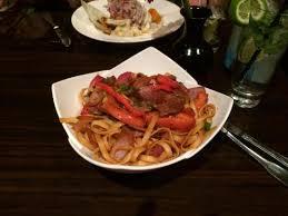cuisine am ique latine warique york city side restaurant reviews phone